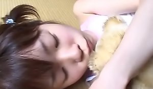 JAV teen stripped and caressed dimension farmland bear Subtitled