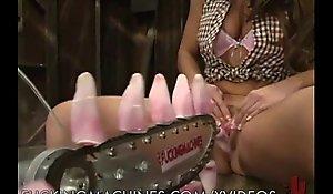 Daft toys