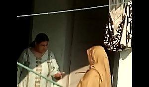 Pakistani Auntys