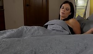 Sex-mad Urchin Drilled his Stepmom
