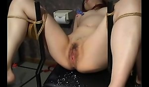 Asian usherette plighted and plaything fucked terrifically