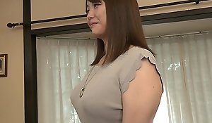 First Shooting Married Woman Document Minami Hano
