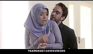 TeensLoveAnal - Analyzing Explicit on every side Hijab