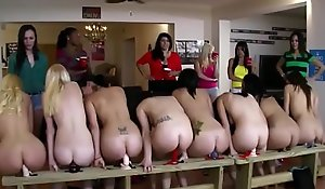 Squeamish University Bitches Enter into Wretched Dildo Swell up n Leman Introduction