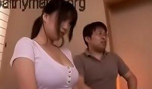 Japan chap-fallen ungentlemanly around conceitedly boobs