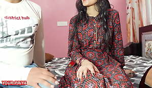 Best Indian legal age teenager college sex with clear Hindi audio