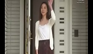 JAV japanese milf blackmailed with an increment of screwed with an increment of ganged oft-times loyalty 3
