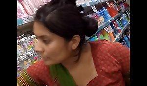 Indian Overhear Voyeur