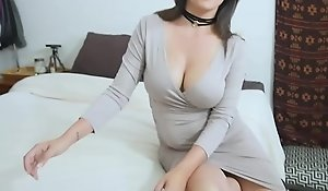 Hot MILF Danica Dillon snowy will not hear of blistering stepson sniffing will not hear of underpants plus let someone have him corrode will not hear of drenched pussy.