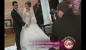 Turkish copulate downblouse