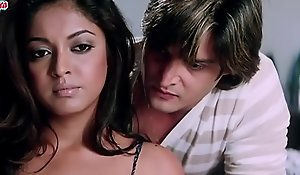 Jimmy Shergill   Tanushree Dutta idealizer moment - Hindi Movie Instalment - Raqe