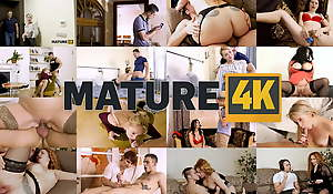 MATURE4K. Hey, waiter! A coffee be beneficial to me and a firm cock