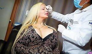 Sabrina Sabrok debouch appendix charm