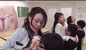 Japanese Old woman Plus Daughter Nearly Crammer - LinkFull: https://ouo.io/DJfuI9i