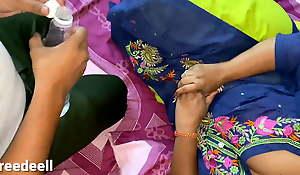 Punjabi Jija Sali Affair