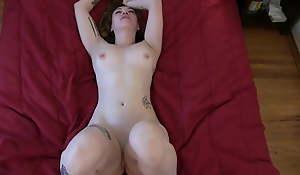 Female Orgasm Compilation - Over A Dozen Different Orgasms!