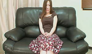 Japanese Hot Quibbling Wife got Creampied
