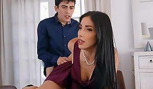 pleasurable Manners Be proper of A Evil Boy / Brazzers sex vids zzfull xxx movie pleasurable