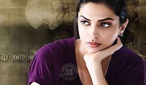 Deepika Padukone Jerk Absent Fap Challenge 2021