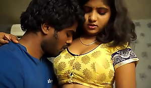 Sexy girlfriend Desi masala townsperson outdoor porn