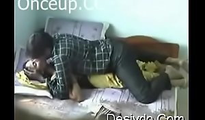 cute indian clamp coitus film over leaked